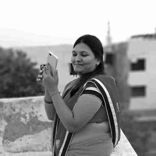 Dr. Pooja Panpaliya's profile on Curofy