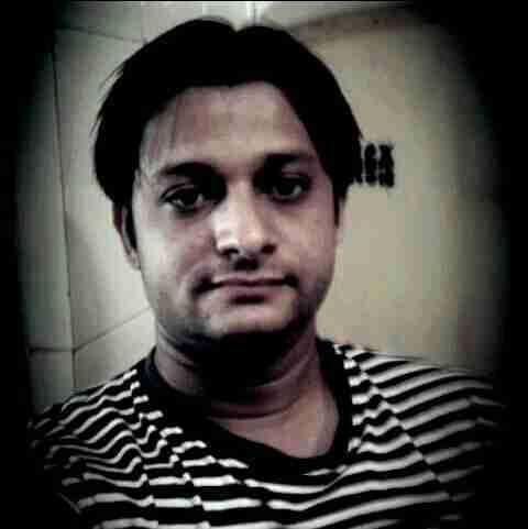 Haidarabbas Kadiwala(P.T.)'s profile on Curofy