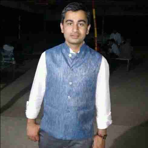 Dr. Ravindra Gaadhe's profile on Curofy