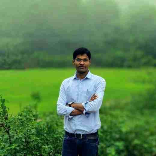 Dr. Shyam Kumar Panigrahi (Pt)'s profile on Curofy