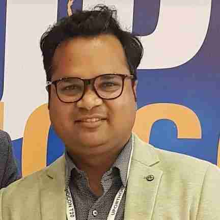 Dr. Ankur Agrawal's profile on Curofy