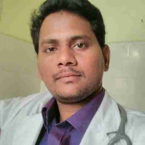 Dr. Ram Ch's profile on Curofy