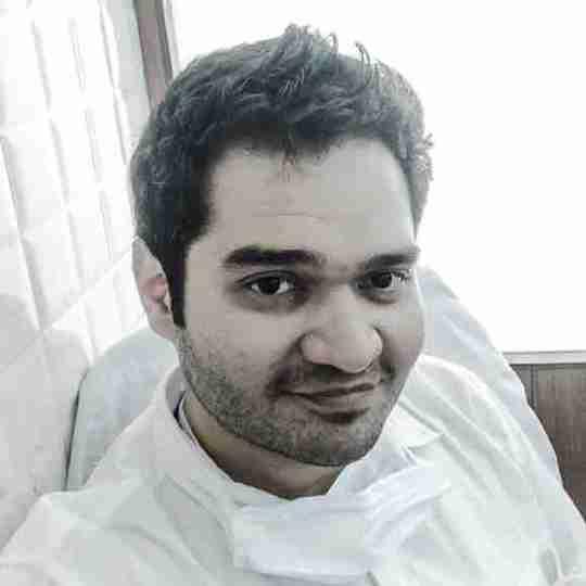 Dr. Aman Bhimani's profile on Curofy