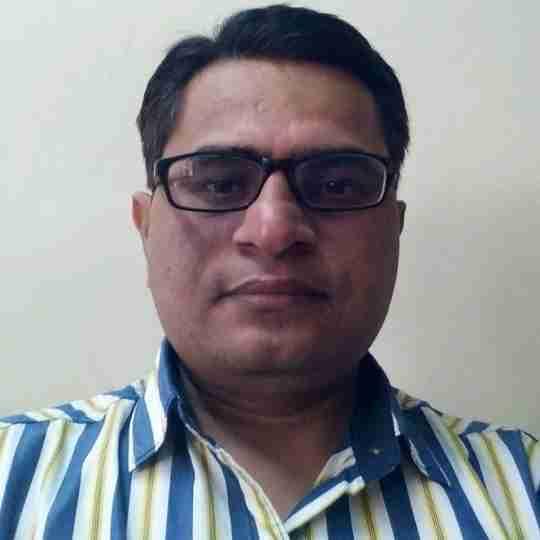 Dr. Harikrushna's profile on Curofy