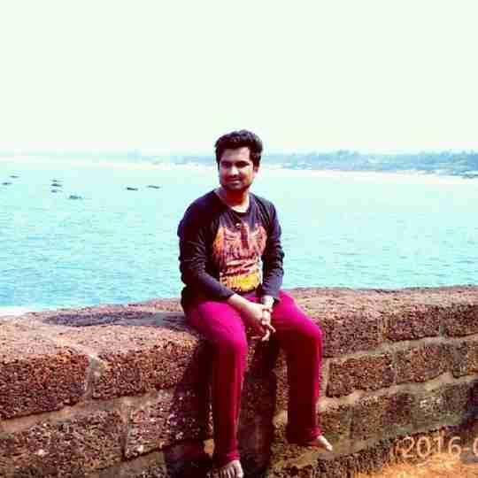 Dr. Bibhu Mishra's profile on Curofy
