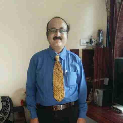 Vivek Khobragade's profile on Curofy