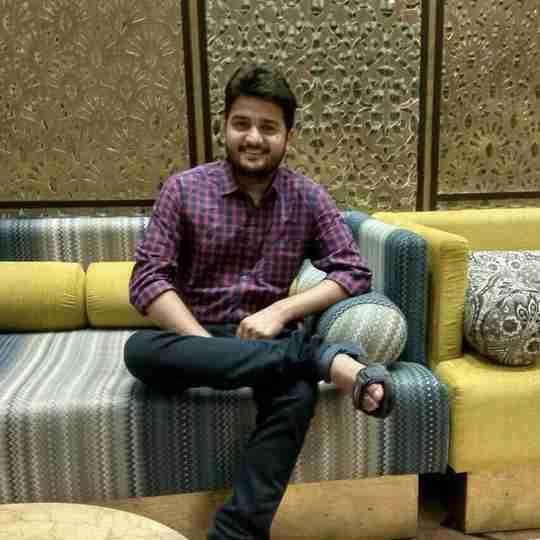 Dr. Ravi Gupta's profile on Curofy