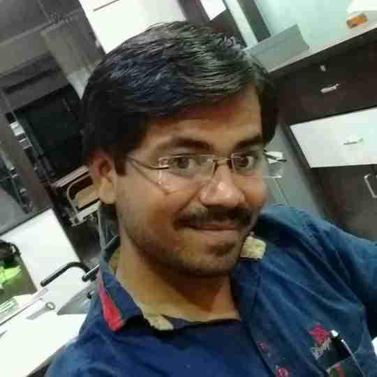 Dr. Shahnawaz Gori's profile on Curofy
