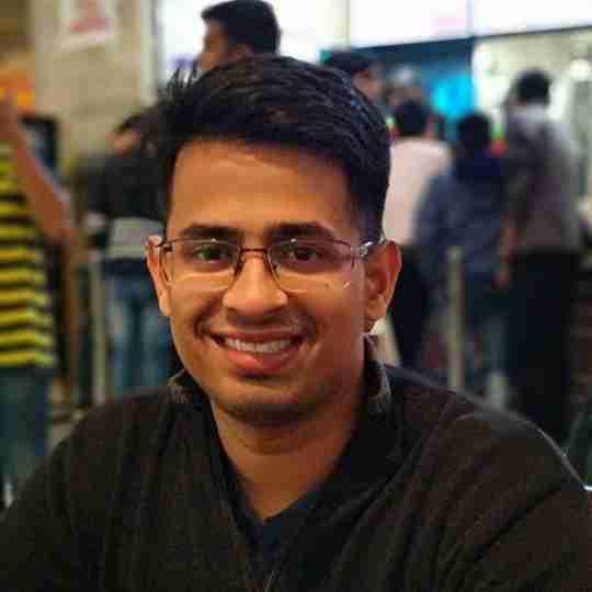 Dr. Shyamalendu Bikash Mishra's profile on Curofy