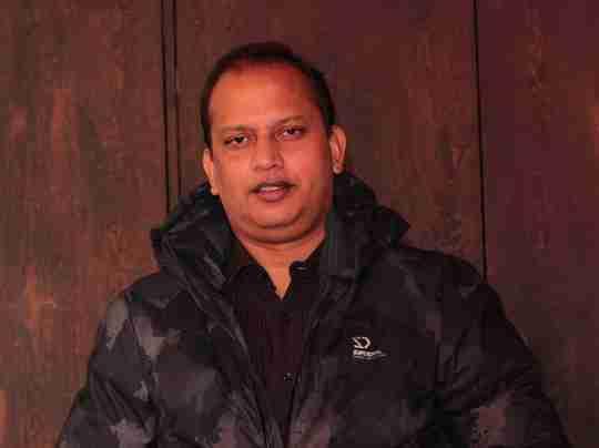 Dr. Kumar Shantanu Anand's profile on Curofy
