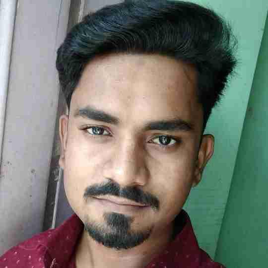 Paresh Makwana's profile on Curofy