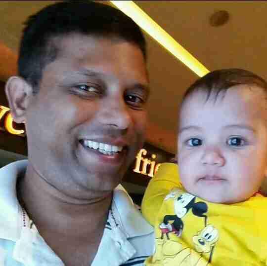 Dr. Chandan Debnath's profile on Curofy