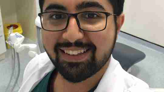 Dr. Badr Almutairi's profile on Curofy