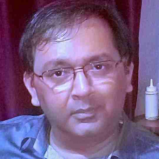 Dr. Manindra Kumar Singh's profile on Curofy