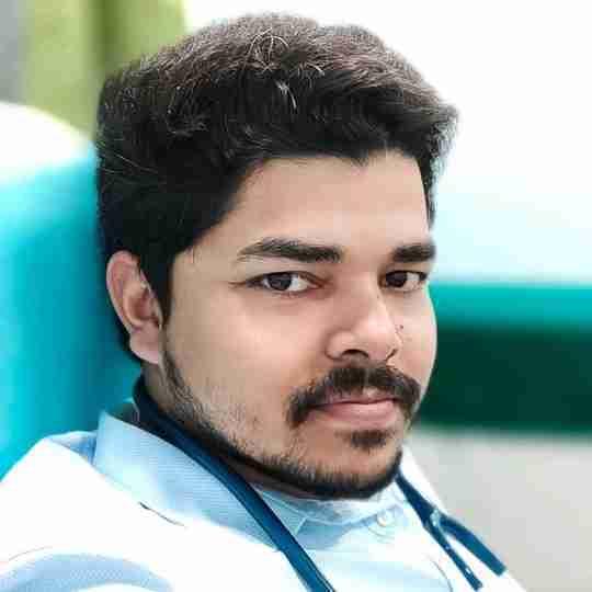 Dr. Soumalya Kundu's profile on Curofy