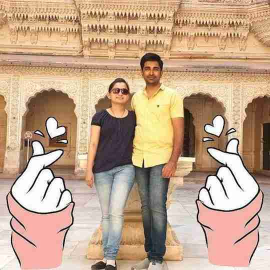 Dr. Vishal Bhandari's profile on Curofy