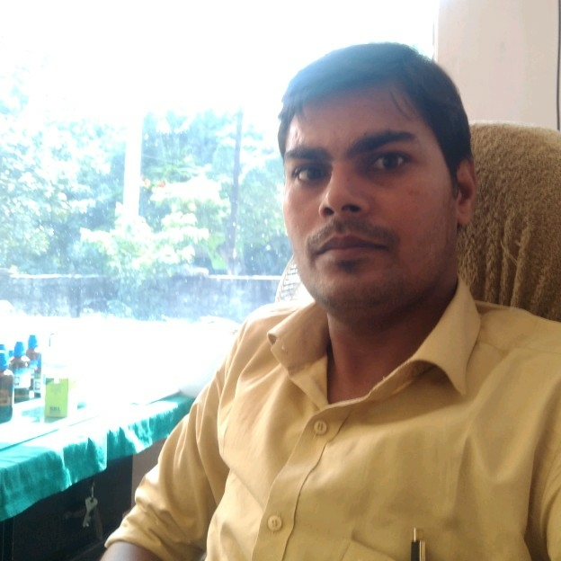 Dr. Tridewanand Patel's profile on Curofy