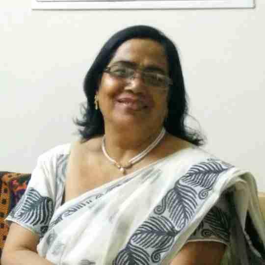 Dr. Shashi Das's profile on Curofy