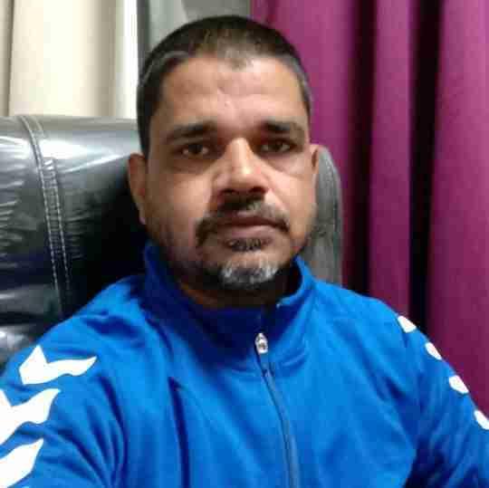 Kashif Ali's profile on Curofy