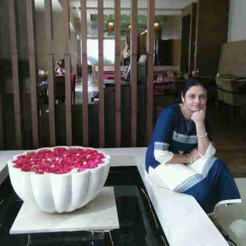 Dr. Aparna Bhaimare's profile on Curofy