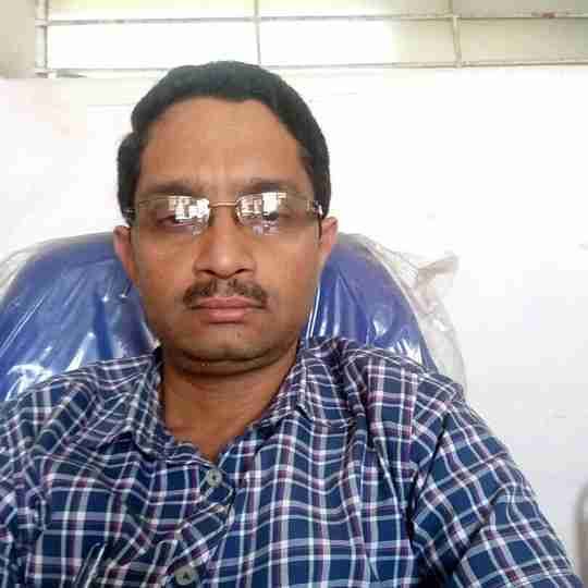 Dr. Mohan Kariyappa's profile on Curofy