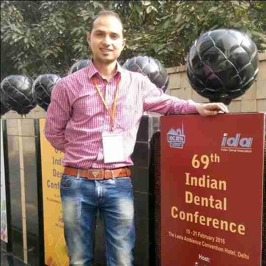 Dr. Vaibhav Budakoti's profile on Curofy