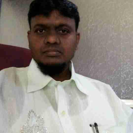 Dr. Zakir Naseer Shaikh's profile on Curofy