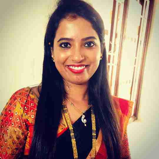 Dr. Priyanka Bv's profile on Curofy