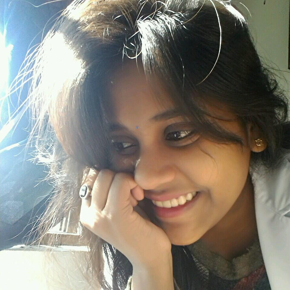 Shikha Chawhan's profile on Curofy