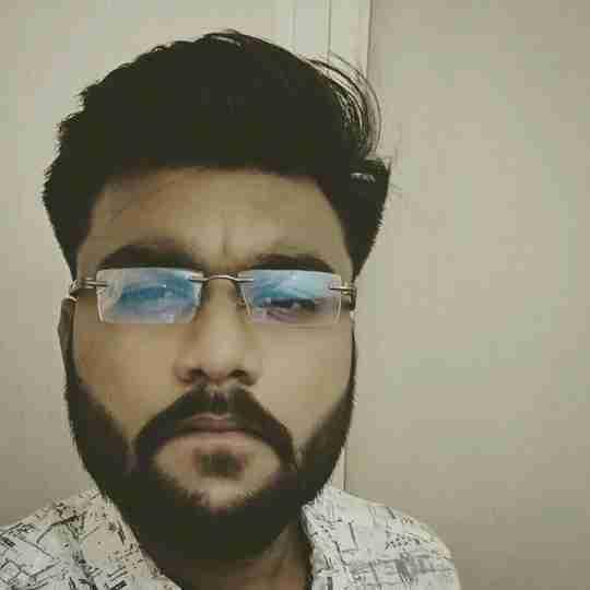 Dr. Nirav Ramavat's profile on Curofy