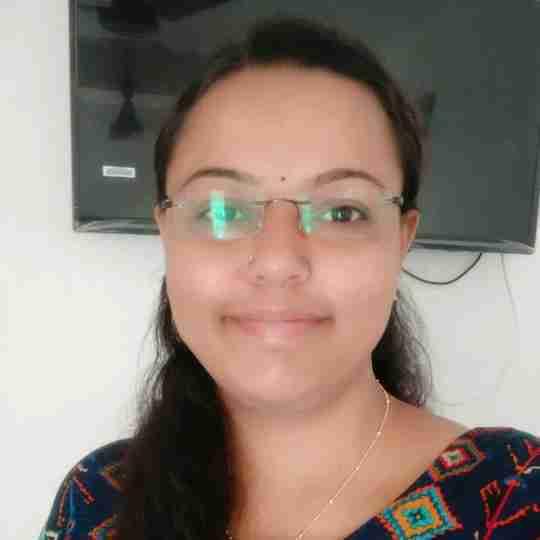 Dr. Ishita Shukla's profile on Curofy