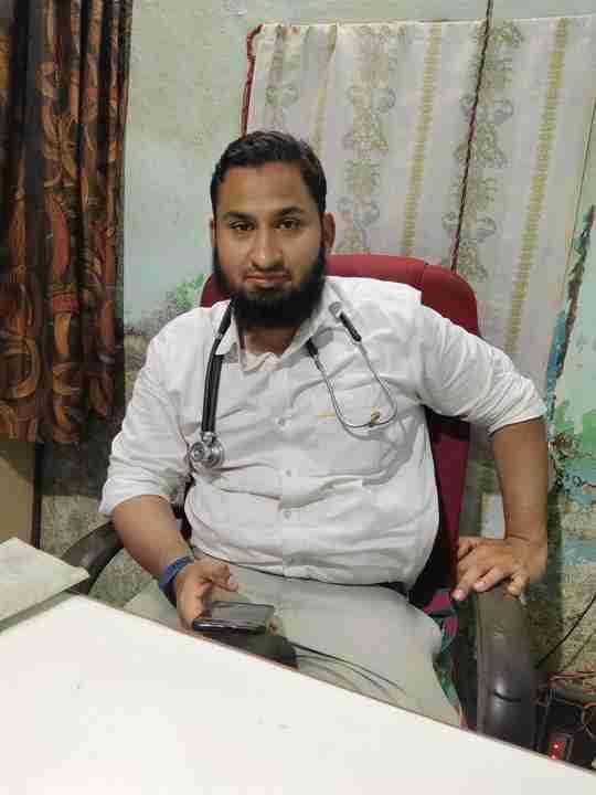 Dr. Mohammadakbar Bagwan's profile on Curofy
