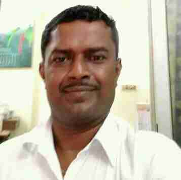 Dr. Shivaji Kalel's profile on Curofy