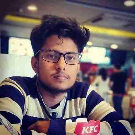 Aashish Dev's profile on Curofy