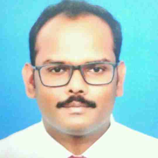 Dr. Jayagandan Jayamani's profile on Curofy