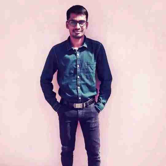 Abhilash Mn's profile on Curofy