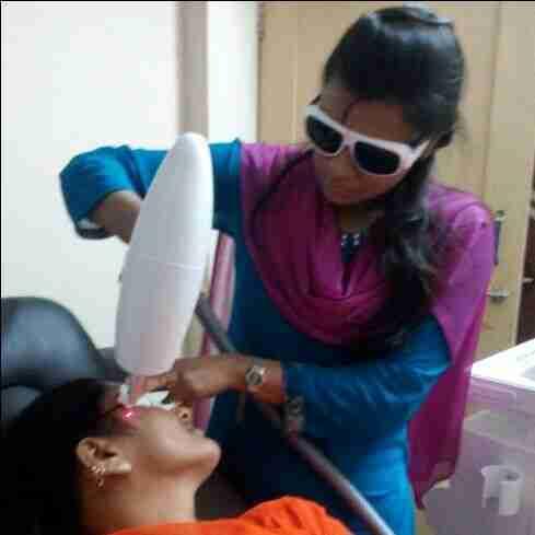 Dr. Rashmi Patidar's profile on Curofy