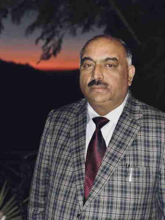 Dr. Ranjit Rai's profile on Curofy