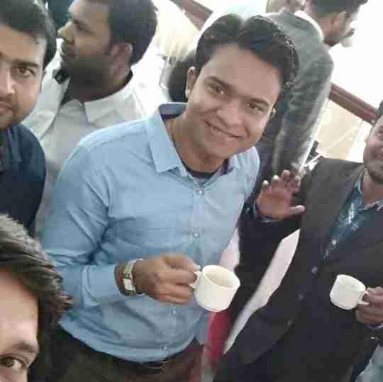 Dr. Chhatrapal Singh Pawar's profile on Curofy