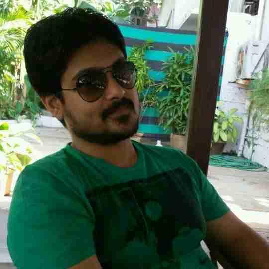Dr. Sanket Manerikar's profile on Curofy