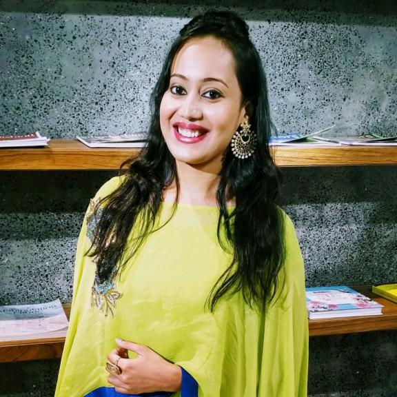 Huda Shaikh's profile on Curofy