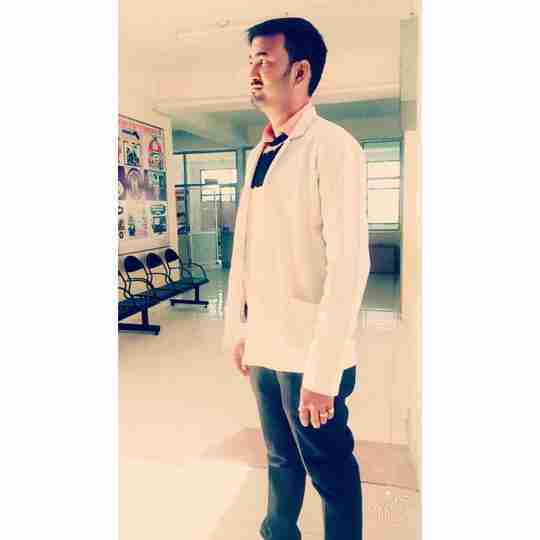 Dr. Rohit Singh's profile on Curofy