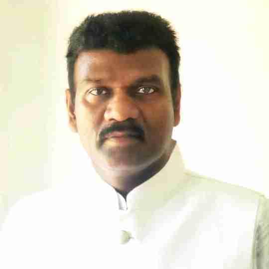 Dr. Govindaraj Ganesan's profile on Curofy