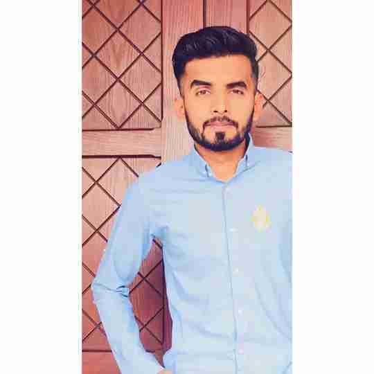 Muhammad Asad's profile on Curofy