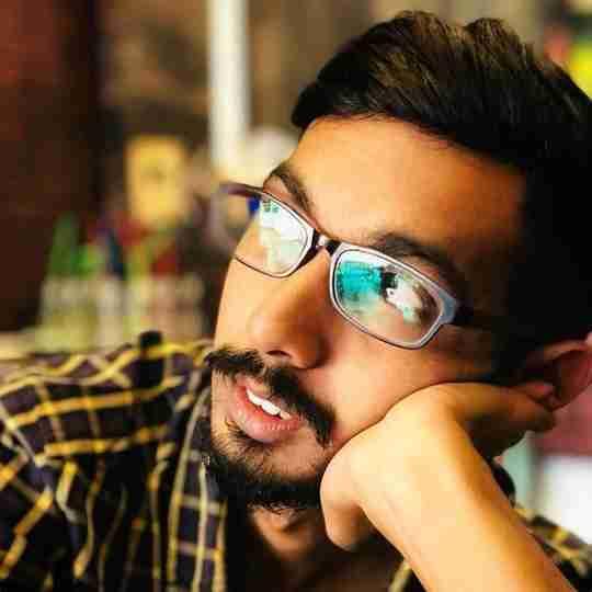 Amit Chandragade's profile on Curofy