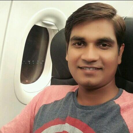 Saurabh Yadav's profile on Curofy