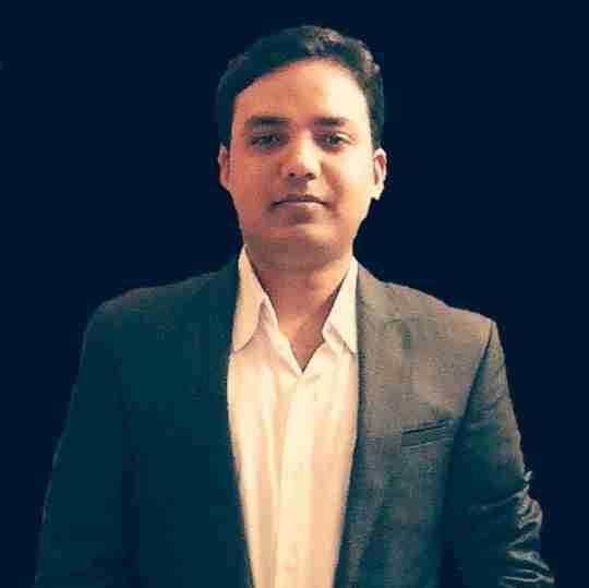 Dr. Irshad Ahmad's profile on Curofy