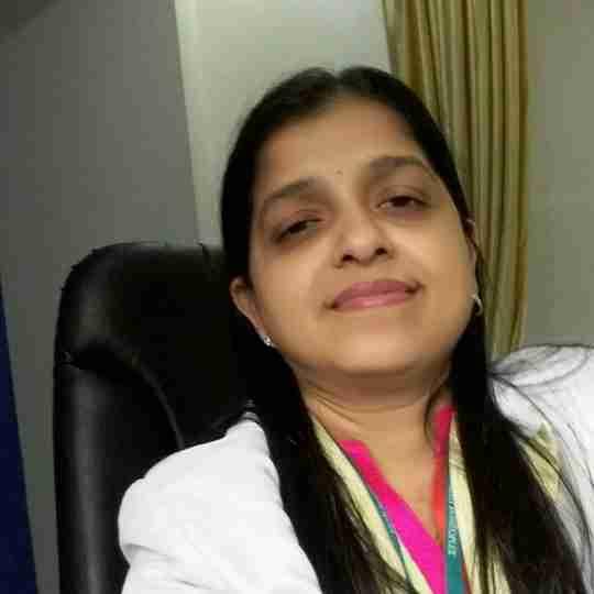 Netra Nakhawa's profile on Curofy