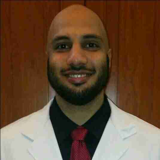 Dr. Mohammed Mujtaba Ali's profile on Curofy
