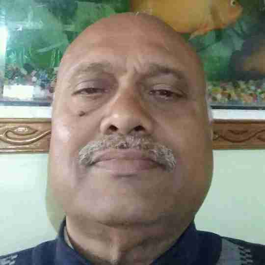 Dr. Kishor Rathod's profile on Curofy